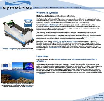 Symetrica